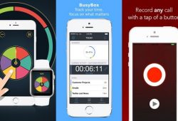 9 awesome paid iPhone apps on sale for free today